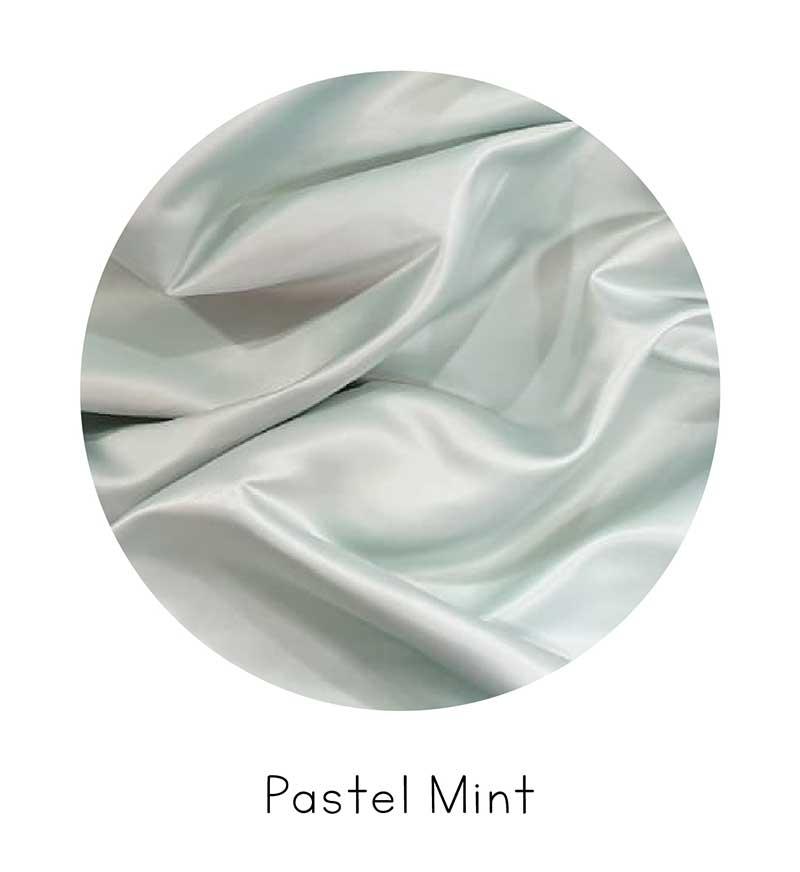Pastel-Mint